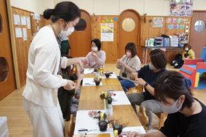 フラワー教室(鈴木)