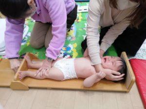☆「身体測定/発達相談」☆(本間)