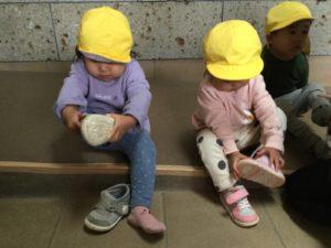 幼稚園楽しかったね♡(櫻井)